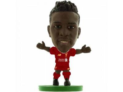 Liverpool figur - LFC SoccerStarz Origi