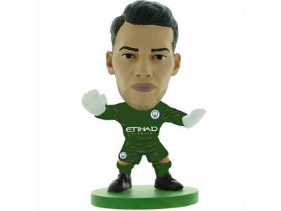 Manchester City figur - MCFC SoccerStarz Ederson