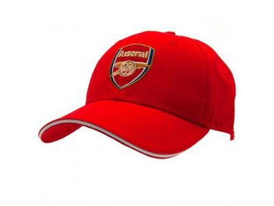 Arsenal kasket - AFC Cap RD