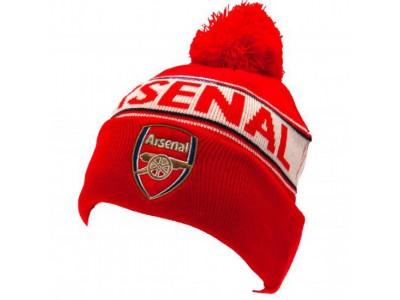 Arsenal skihue - AFC Ski Hat TX
