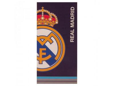 Real Madrid håndklæde - RMFC Towel LC