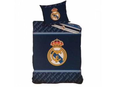 Real Madrid sengetøj - RMFC Single Duvet Set NV