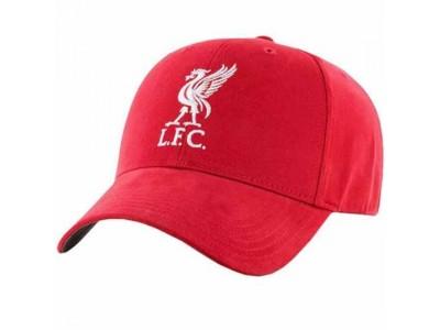 Liverpool kasket - LFC Cap Youths Red - børn