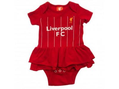 Liverpool babykjole - LFC Tutu 3/6 Months