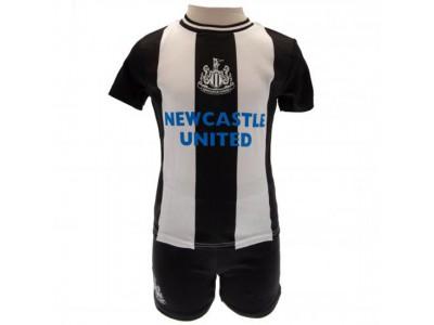 Newcastle United baby sæt - Shirt & Short Set 3/6 Months RT