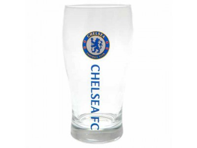 Chelsea glas - CFC Tulip Pint Glass