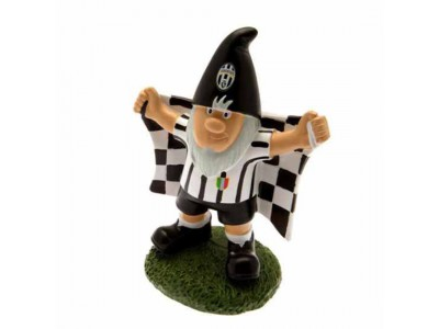 Juventus havenisse - Juve Garden Gnome