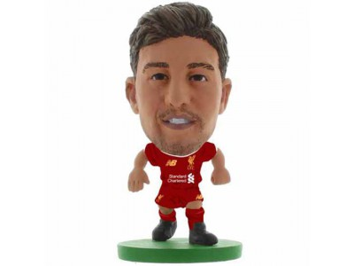 Liverpool figur - LFC SoccerStarz Lallana