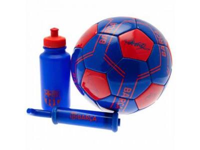 FC Barcelona gavesæt - Barca Signature Gift Set