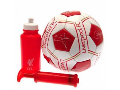 Liverpool gavesæt - LFC Signature Gift Set