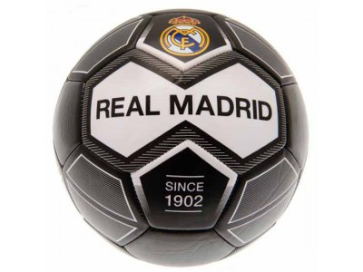 Real Madrid fodbold - RMFC Football BW - str. 5