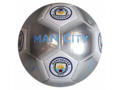 Manchester City fodbold - MCFC Football Signature SV - str. 5