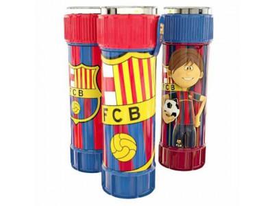 FC Barcelona bobler - Barca Bubbles