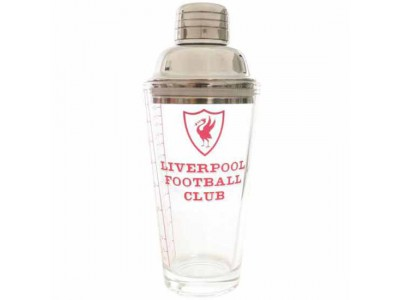 Liverpool omryster - LFC Cocktail Shaker