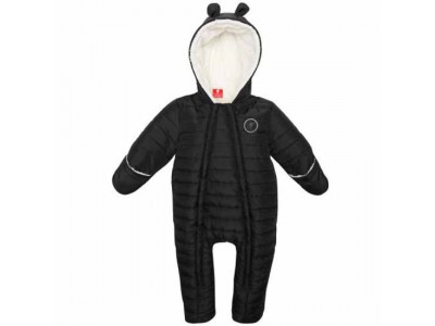Liverpool dragt - LFC Quilted Snowsuit 0/3 Months