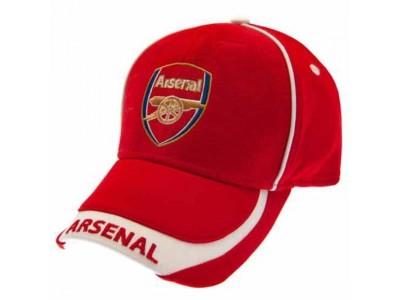 Arsenal kasket - AFC Cap DB