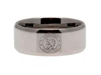 Chelsea ring - CFC Band Ring - Medium