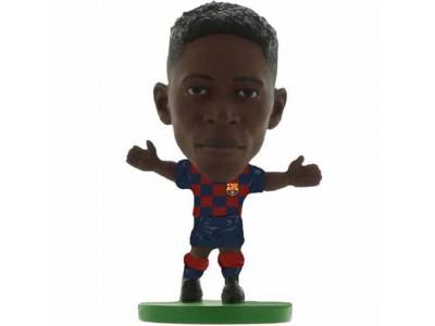 FC Barcelona figur - SoccerStarz Dembele