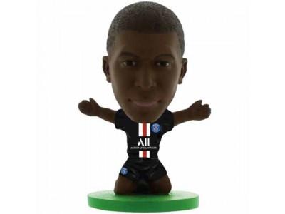 Paris Saint Germain figur - PSG SoccerStarz Mbappe