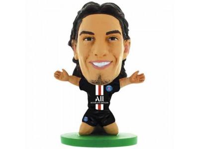Paris Saint Germain figur - PSG SoccerStarz Cavani