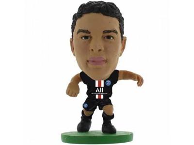 Paris Saint Germain figur - PSG SoccerStarz Thiago Silva