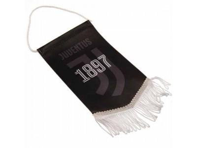 Juventus vimpel - Juve Mini Pennant CR