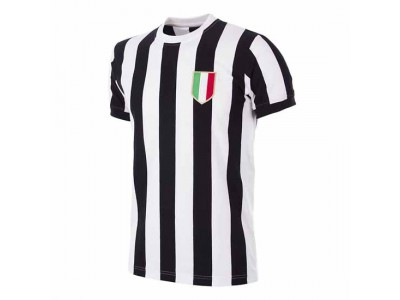 Juventus 1952 - 53 Retro Fodbold Trøje