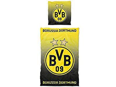 Dortmund sengetøj - prikker