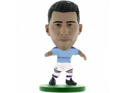 Manchester City figur - MCFC SoccerStarz Laporte