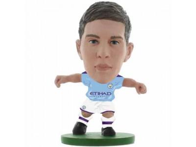 Manchester City figur - MCFC SoccerStarz Stones