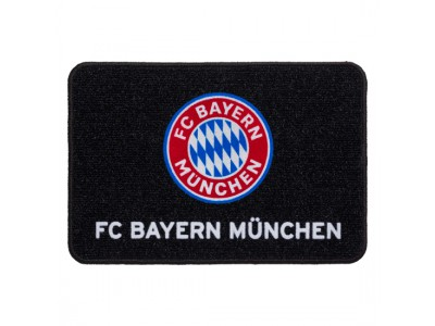 FC Bayern Munchen dørmåtte - FCB Doormat