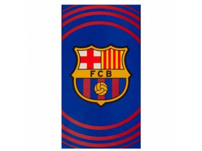 FC Barcelona håndklæde - Barca Towel PL