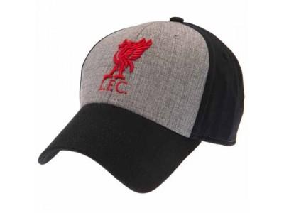 Liverpool kasket - LFC Cap Essential Black