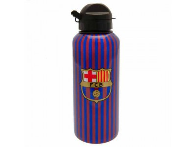 FC Barcelona flaske - Barca Aluminium Drinks Bottle ST