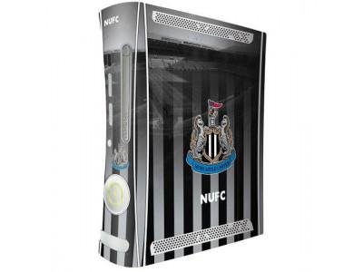 Newcastle United skin - NUFC Xbox 360 Console Skin
