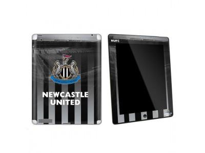 Newcastle United skin - NUFC iPad 2 / 3 & 4G Skin