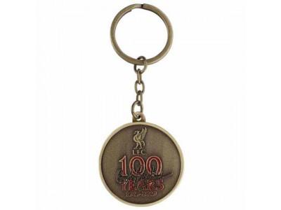 Liverpool nøglering - LFC Keyring Paisley 100