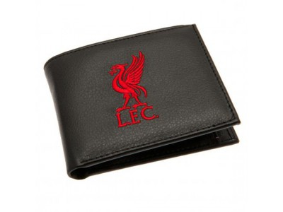 Liverpool pung - Embroidered Wallet