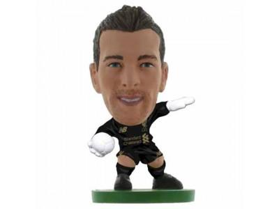 Liverpool FC figur - LFC SoccerStarz Adrian