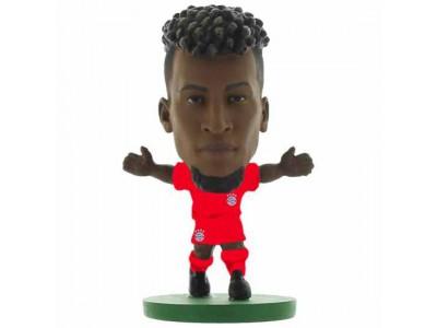 FC Bayern Munich figur - SoccerStarz Coman