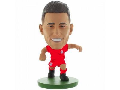FC Bayern Munich figur - SoccerStarz Lucas Hernandez