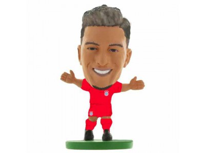 FC Bayern Munich figur - SoccerStarz Coutinho