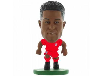 FC Bayern Munich figur - SoccerStarz Gnabry