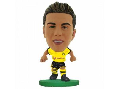 Borussia Dortmund figur - SoccerStarz Gotze
