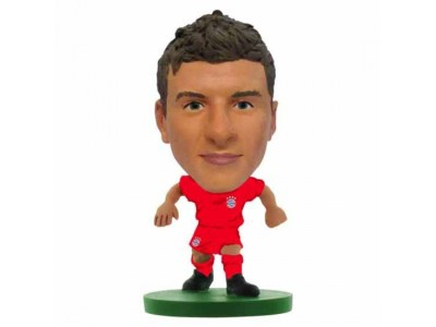 FC Bayern München figur SoccerStarz Müller