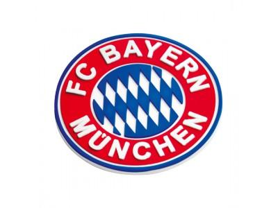 FC Bayern Munchen magnet logo - Magnet Emblem