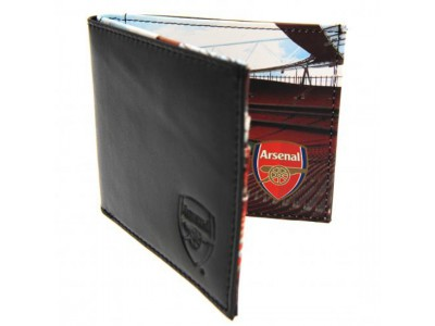 Arsenal pung - Panoramic Wallet