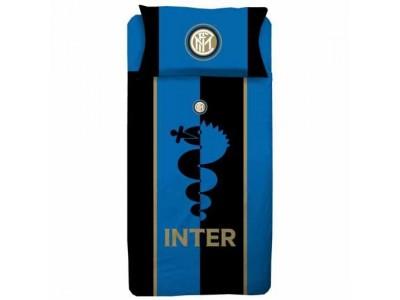FC Inter Milan sengetøj - Inter Single Duvet Set