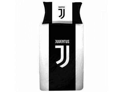 Juventus sengetøj - JFC Single Duvet Set BS