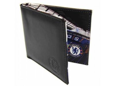 Chelsea pung - Panoramic Wallet